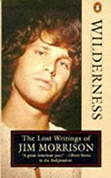 Wilderness: Lost Writings of Jim Morrison