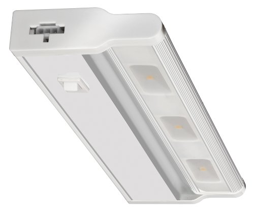 Lithonia Ucld 12 Wh M4 Led Under Cabinet Light