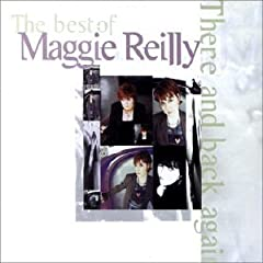 Maggie Reilly - This Is The Best (2008)