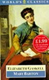 Mary Barton (World's Classics) (0192817507) by Gaskell, Elizabeth
