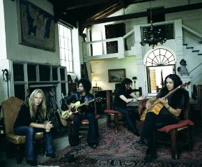 Image of Alice In Chains