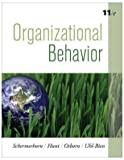 Organizational Behavior, 11th Edition