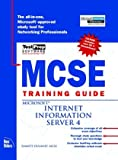 MCSE Training Guide: Internet Information Server 4