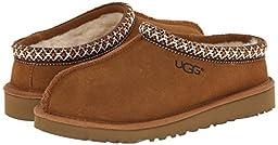 UGG Australia Infants\' Tasman Slippers,Chestnut,9 Child US