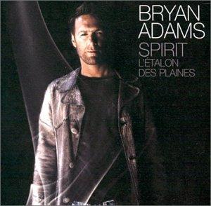 Bryan Adams - Spirit L