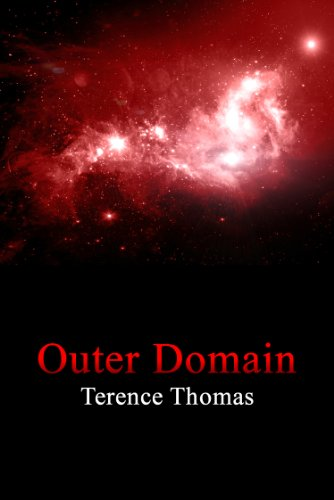 Book: Outer Domain by Terence Thomas