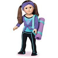 My Life As Yoga Instructor Doll, Brunette