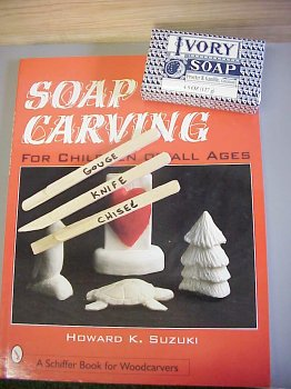 Best Price Soap Carving KitB0006GT6RQ