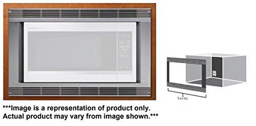 Trim Kit Built-In Microwave
