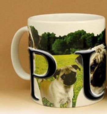 Pug - Coffee Mug