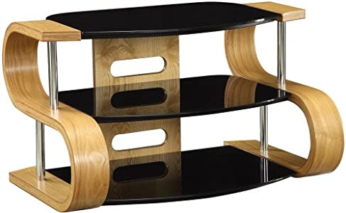 Buying Guide of  Jual JF203 -850 OAK LCD/ Plasma/ LED 26″- 42″ Oak TV Stand