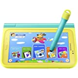 Samsung Galaxy Tab 3 7-inch for Kids -  (includes Bumper Cover and Carry Case )