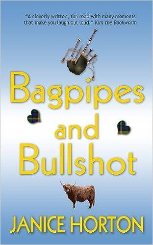 Bagpipes & Bullshot