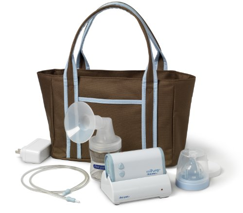 Buy The First Years Breastflow Mipump Single Electric Breast Pump