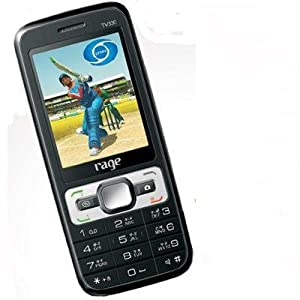 Rage TV 330 Dual Sim phone
