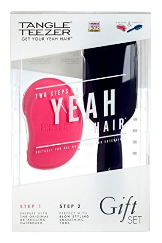Tangle Teezer Prepare & Perfect Gift Set, 1er Pack (1 x 170 g)