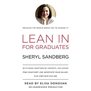 Lean In for Graduates | [Sheryl Sandberg]