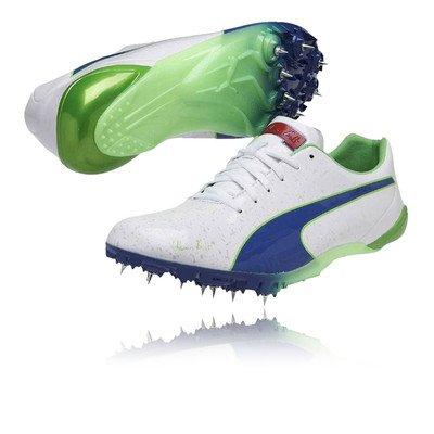 Puma Men's Bolt Evospeed Electric v2 Spike Track And Field Shoe