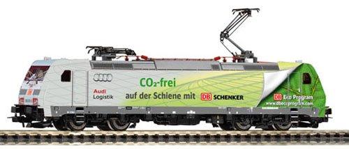 Piko H0 59546 H0 E-Lok BR 185.2 der DB Schenker Gleichstrom
