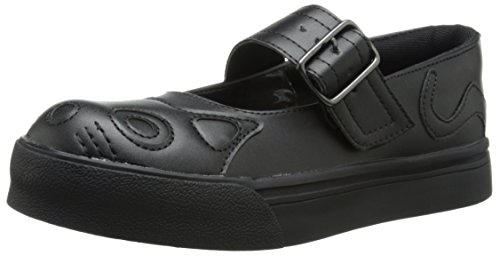 TUK Shoes,  Nero nero