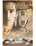 Lessons in Seduction (Cambridge Fellows Mysteries, Book 6)