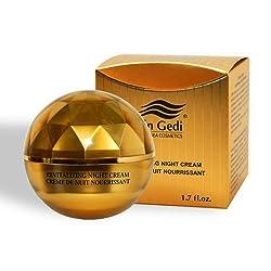 Bath & Body-Dead Sea Gold Line Day Cream