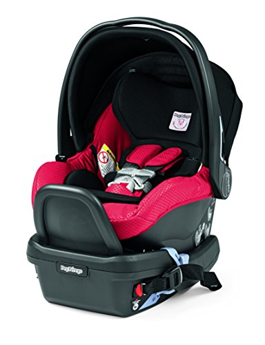 Peg-Perego-Primo-Viaggio-4-35-Infant-Car-Seat-Mod-Red