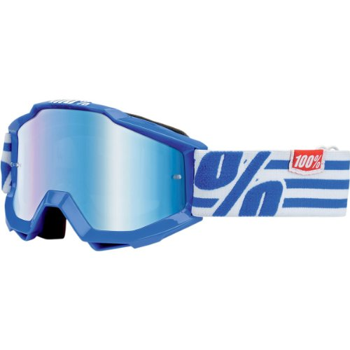 100% ACCURI Youth Goggles hiwin 100