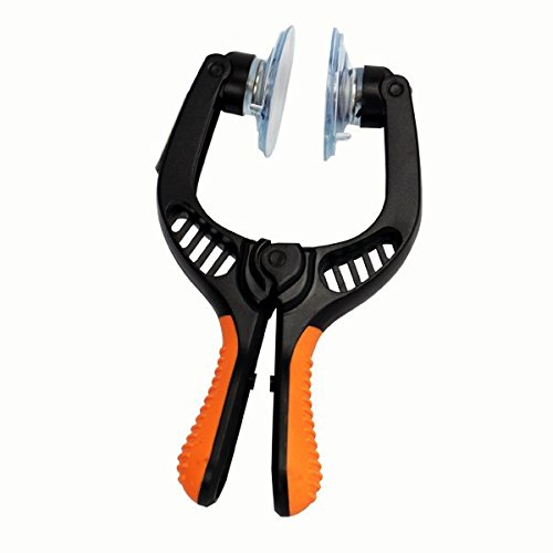 JAKEMY JM-OP10 LCD Screen Suction Opening Plier Cellphone Repair Tool for Mobile Phone