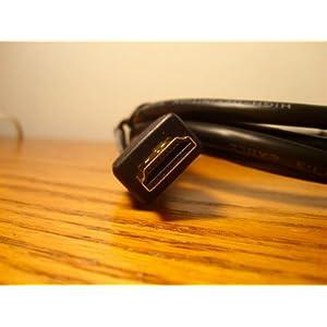 DVI Gear HDMI Cable 2M 6 feet
