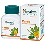 Himalaya Wellness Karela Metabolic Wellness Tablets (60 Tablet) Pack Of 3