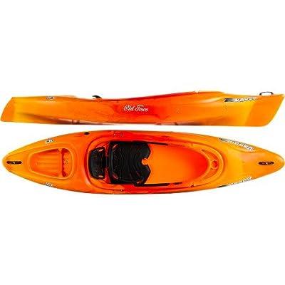 01.6400.1010-Parent Old Town Canoes & Kayaks Vapor 10 Recreational Kayak