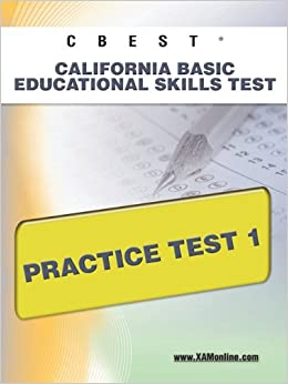 CBEST Study Guide & Practice Test [Prepare for the CBEST Test]
