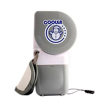 qumox mini climatiseur portatif portatif refroidisseur grey ventilateur cuisine. Black Bedroom Furniture Sets. Home Design Ideas