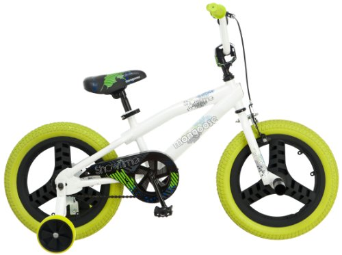 Mongoose Boy's Showtime Bicycle