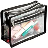 Seya PVC Makeup Bag