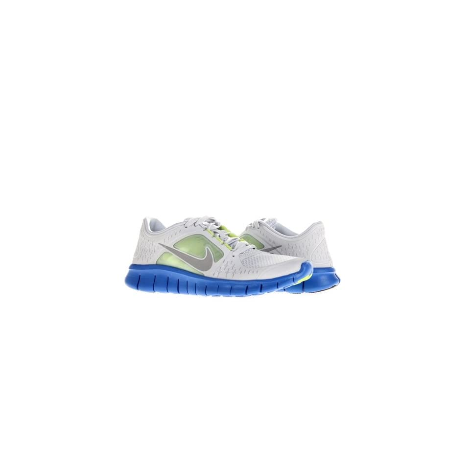748198e885253 Nike Free Run 3 (GS) Big Kids Running Shoes 512165 002 on PopScreen