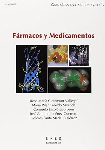Fármacos y Medicamentos (CUADERNOS UNED)