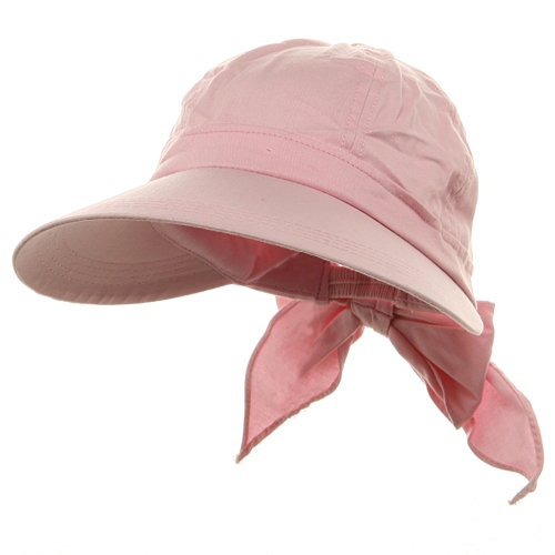 ML Peak Hat - Pink W40S36E