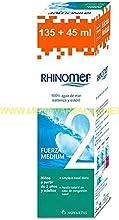 Comprar Rhinomer - Nebulizador Rhinomer Fuerza 2 135 ml