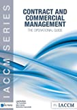 Image of Contract and Commercial Management