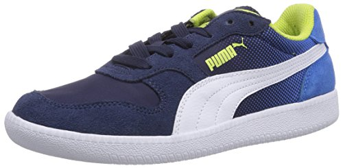 Puma Icra Trainer N/S Shades Unisex-Kinder Sneakers