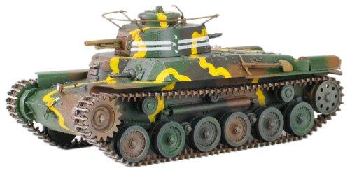 九七式中戦車の画像 p1_5