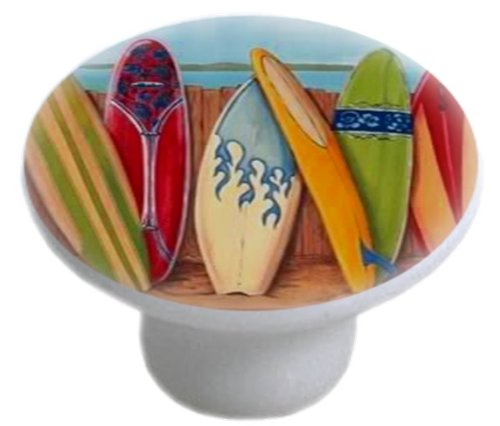 Surf Room Decor