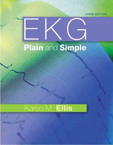 [ EKG: Plain and Simple[ EKG: PLAIN AND SIMPLE ] By...