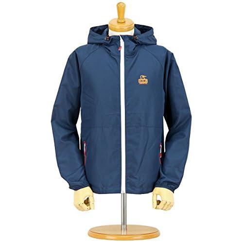 (チャムス) CHUMS Breeze Jacket (ブリーズジャケット) マウンテンパーカー CH04-1001 Navy L size