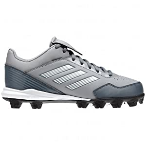 Buy Adidas Youth Wheelhouse Md Low Molded Cleats by adidas