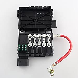 gaohou 1j0 937 617d fuse box battery terminal co uk car motorbike