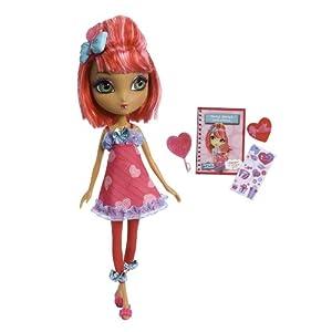Amazon.com: La Dee Da - Sweet Party Candy Doll - SLOAN as Lollipop