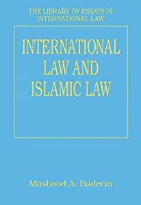 essay in international law law library space International humanitarian law, also known as the laws of war is the part of public international law that regulates international and non-international armed.
